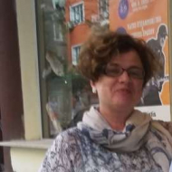 Olga Arnaoudova